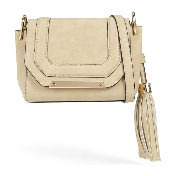 ALDO Medium shoulder bag in white/cream - Shop messenger bags for women at ALDOShoes.com and...