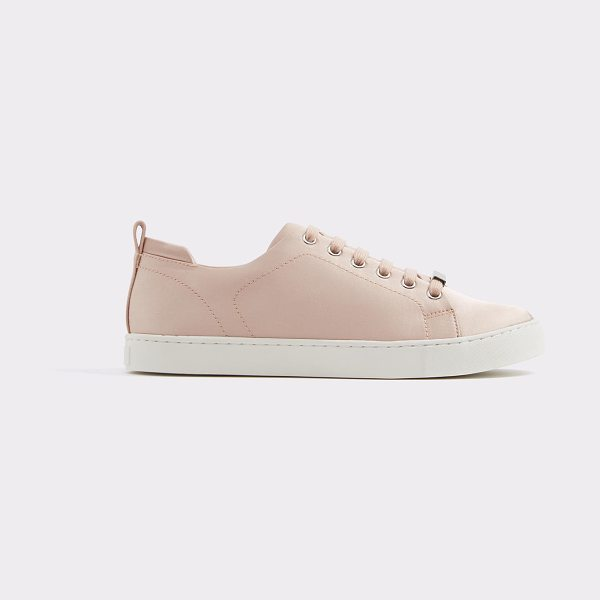 ALDO Merane in pink - Athletic-chic starts with the perfect kicks in tonal...