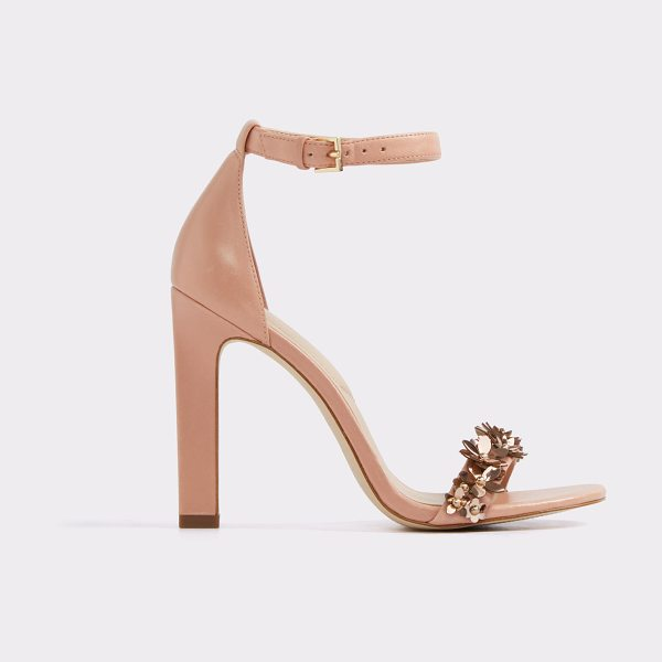 ALDO Milaa in light pink - Blossom and bloom with feminine flair in these stunning...