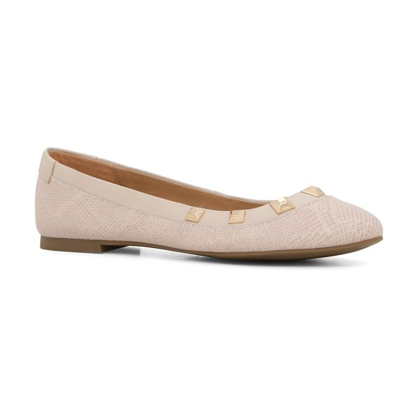 ALDO Murato - Pretty meets punk in the perfect embellished flat. -...