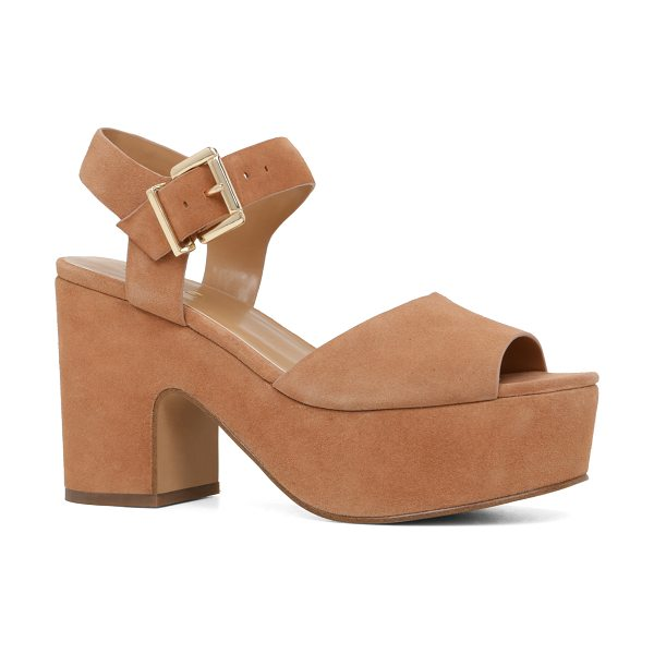 ALDO Nathalia in light brown