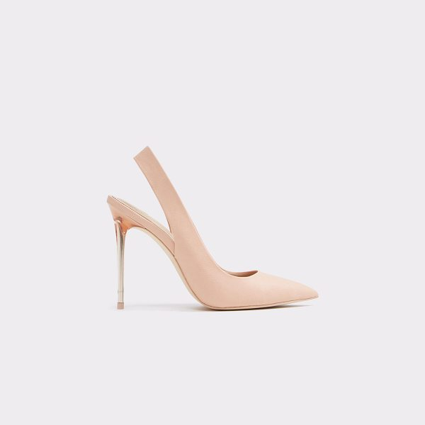 ALDO Niky in light pink - Mix a heavy dose of va-va-voom into your wardrobe....