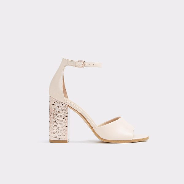 ALDO Nilia in light pink