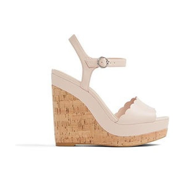 ALDO Nydalessa - Wedge sandals are as synonymous with sunny days as they...
