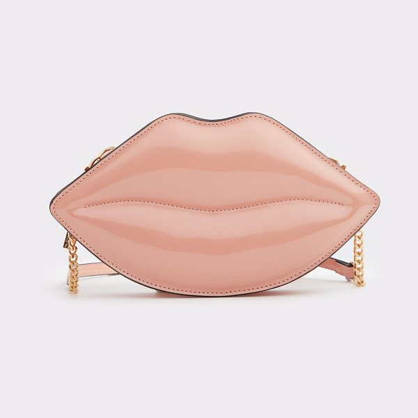 ALDO Olalilla in light pink - Yes, now you really can put your money where your mouth...