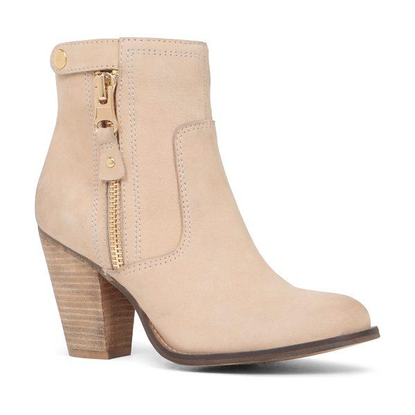 ALDO Olenalla boots - Need a pair of booties to take you through the season...