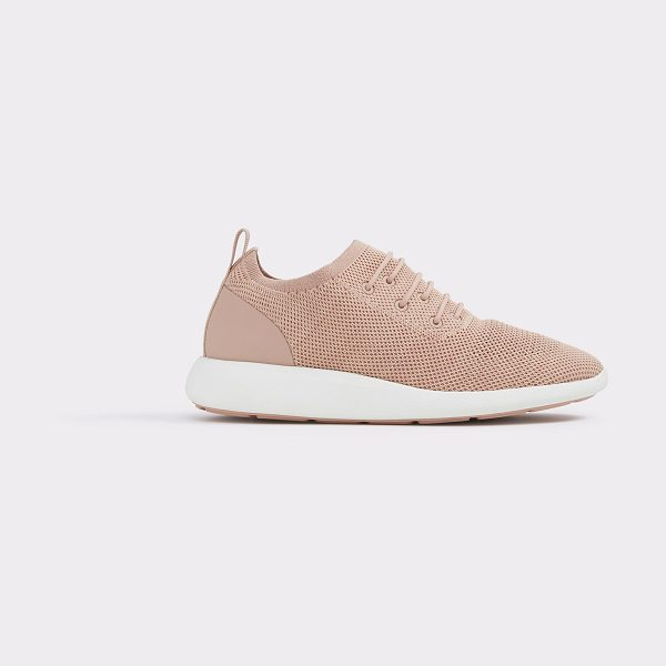 ALDO Onefour in light pink - Nothing but net-the new breed of athleisure wear takes...