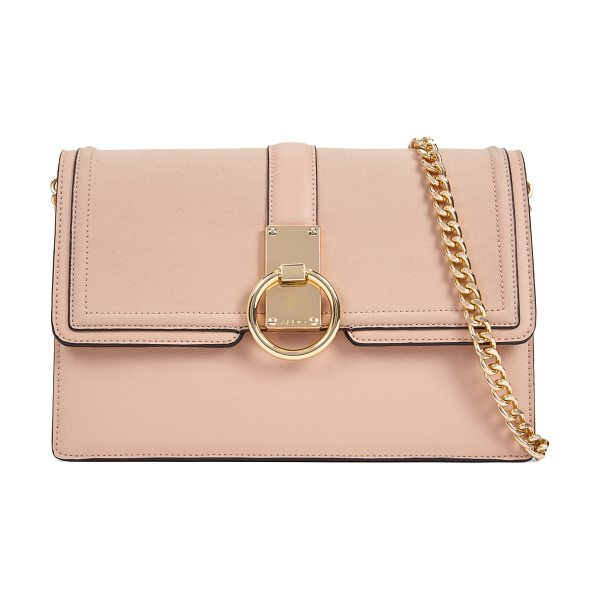 ALDO Picou shoulder bag in light pink - Posh and pretty, an uptown-inspired bag made for the...