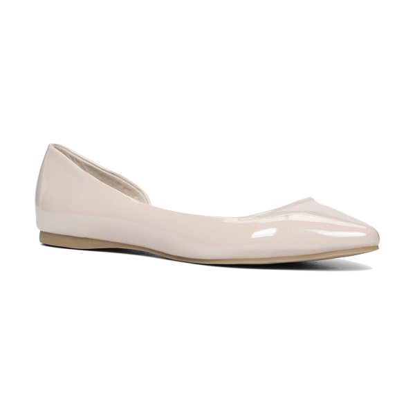 ALDO Qilide flats - These ballet flats are as trendy and cool as they get!...
