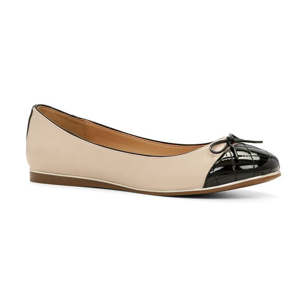 ALDO Reclya flats - The chic, comfortable alternative to heels we all know...