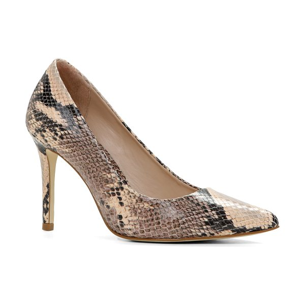 ALDO Riely pumps - Your evening is sure to be a success if you opt for...