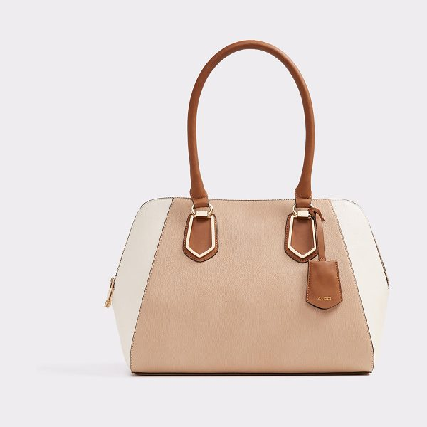 ALDO Saltzer in natural - The perfect partner in crime for your day to day looks....