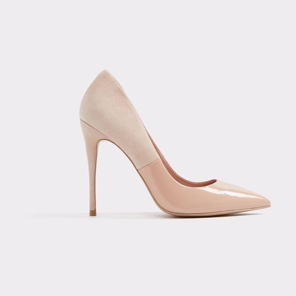ALDO Stessy in pink - Our most-popular pump is glamorous, sexy and...