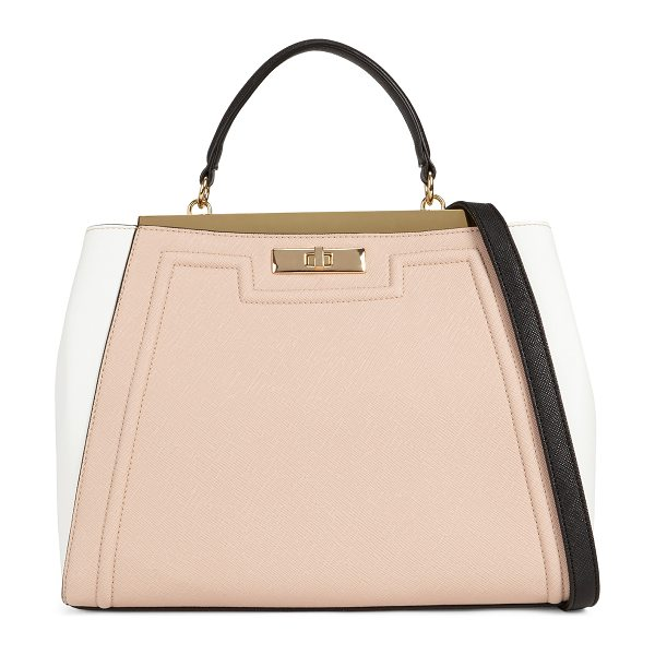 ALDO Superfly in light pink - Keep your everyday essentials organized with a...