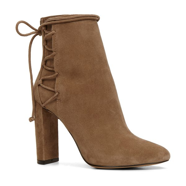 ALDO Taessa in taupe - A boho twist on the season's favorite bootie. For the...