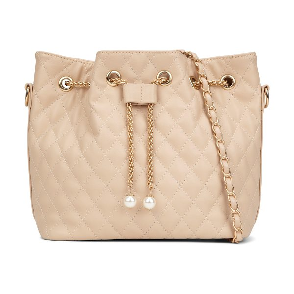 ALDO Veloveronese shoulder bag - Even your most casual outfits can look like couture if...