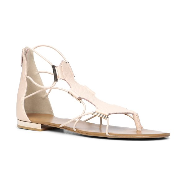 ALDO Zeanna sandals in white/cream - You'll appreciate the endless versatility of these...