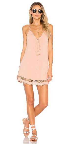 ALE BY ALESSANDRA x REVOLVE Lucia Dress - Taking a more natural approach to things. With an easy...