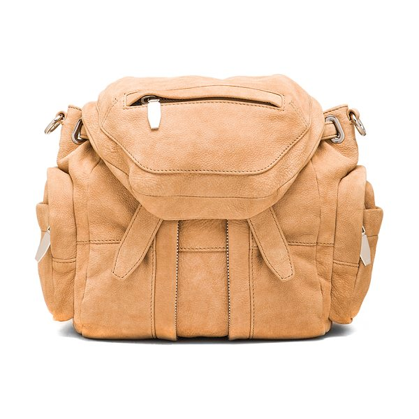 Alexander Wang Marti bag in neutrals
