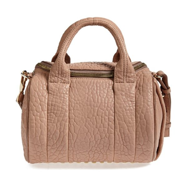 Alexander Wang Rockie in blush
