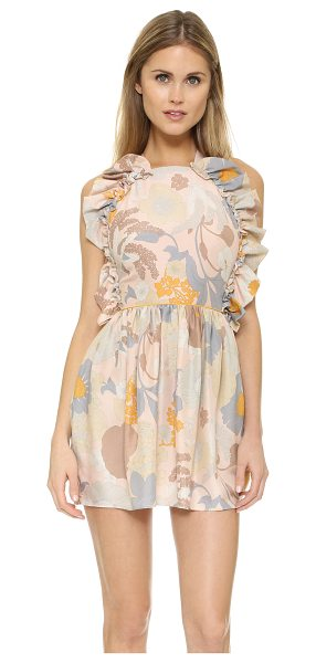 ALICE MCCALL Alice Mccall Waiting For The Sun Dress - Description NOTE: Sizes listed are Australian. Please...