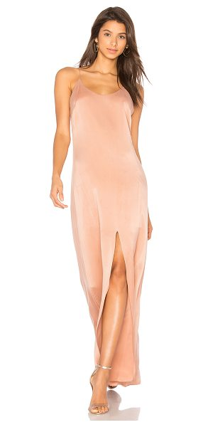Alice + Olivia Elza Dress in pink