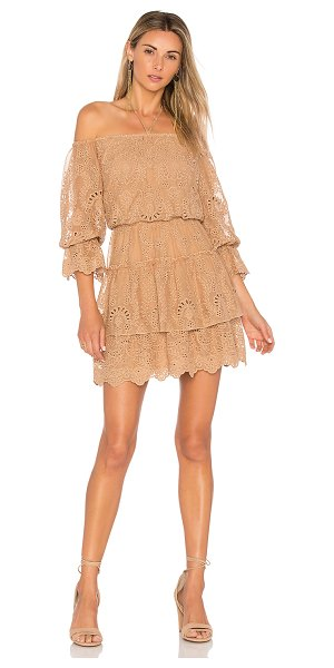 ALICE + OLIVIA Waylon Dress - When the attire calls for semi-casual, look to the...
