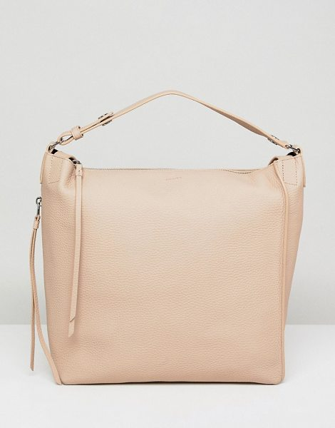 Allsaints multiway backpack in natural - Backpack by AllSaints, Your outfit's plus-one, Twin...