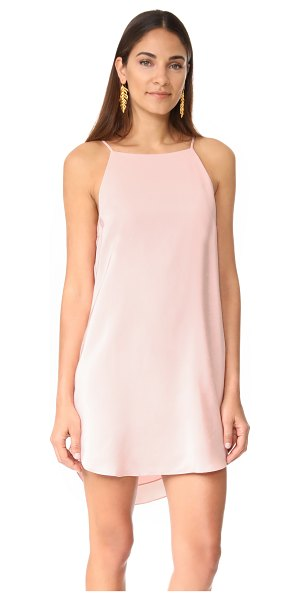 AMANDA UPRICHARD roya dress - NOTE: Runs true to size. A simple Amanda Uprichard slip...