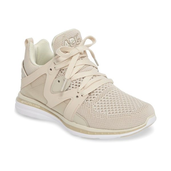 APL: ATHLETIC PROPULSION LABS 'ascend' training shoe in birch/ taupe - A perfect all-around option for your everyday workout,...
