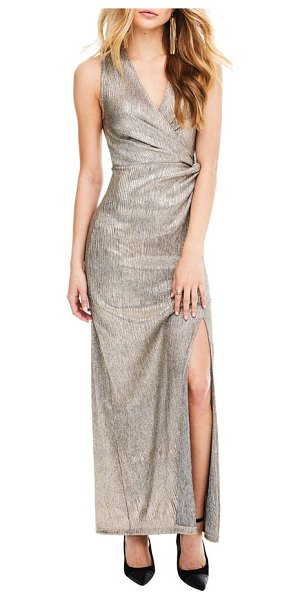 ASTR THE LABEL ginger maxi dress - The answer to your most important RSVP this season, this...