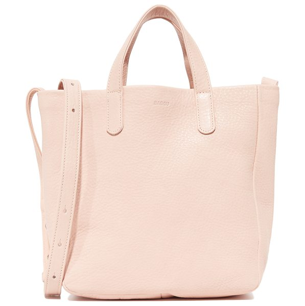 BAGGU box purse - This slouchy BAGGU bag is crafted in a tonal mix of...