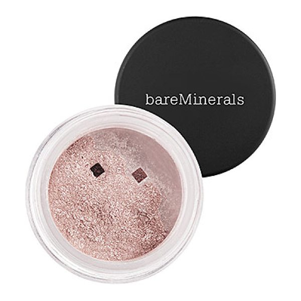bareMinerals eyecolor nude beach