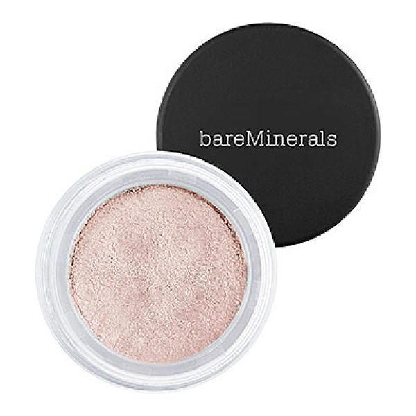 BAREMINERALS eyecolor vanilla sugar - Eyecolors in a variety of brilliant shades and versatile...