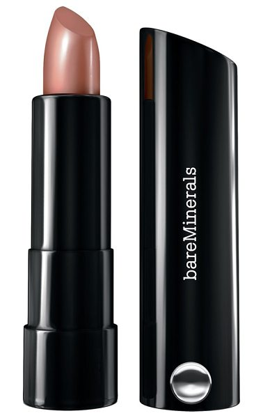 bareMinerals Marvelous moxie lipstick in be free