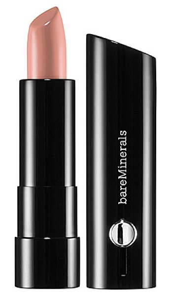 bareMinerals marvelous moxie™ lipstick be free 0.12 oz/ 3.4 g - A creamy, super saturated, ultra-pigmented lipstick with...