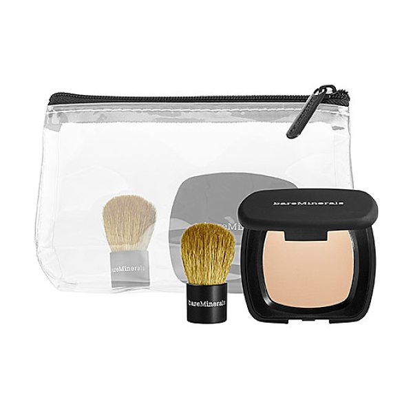 bareMinerals ® touch up to-go duo