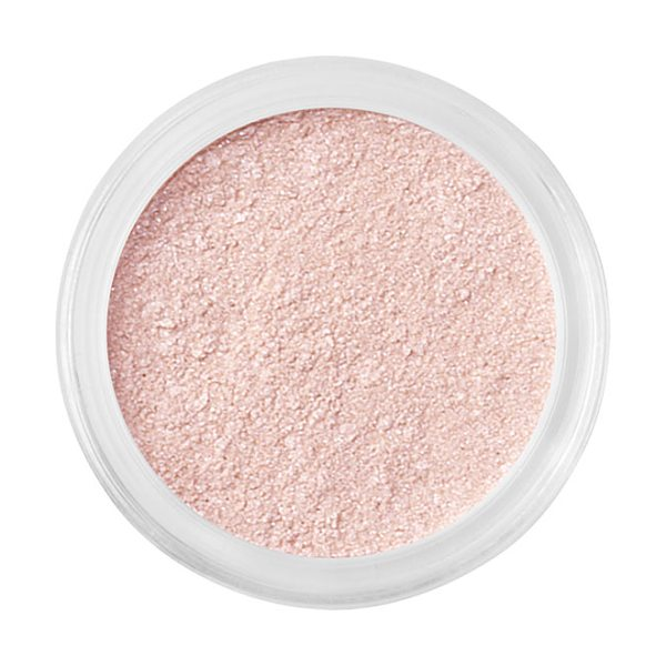 bareMinerals eyecolor in cultured pearl (sh) - What it is: Surrender to the incredible creamy feeling...