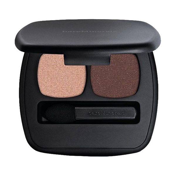 bareMinerals ready 2.0 eyeshadow palette in 17 the 15 minutes - What it is: Life is more interesting when you're ready....