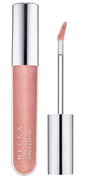 BECCA Cosmetics becca glow gloss lip gloss in rose quartz - What it is: A luxe, conditioning lip formula that...