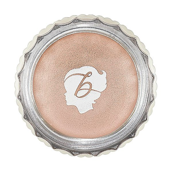 BENEFIT COSMETICS creaseless cream shadow bikini-tini - A long-wear cream eye shadow that won't crease or...