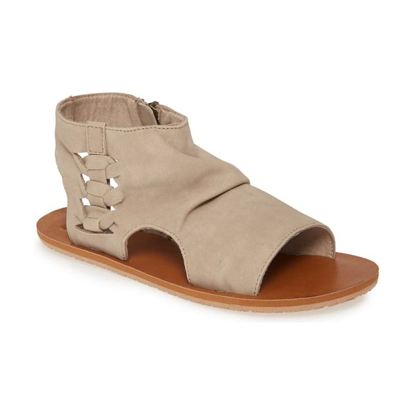 Billabong capewood sandal in brown