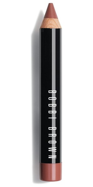 Bobbi Brown art stick in bare - What it is: A chunky, multitasking pencil that glides on...