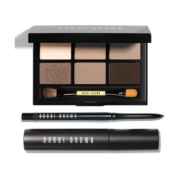 BOBBI BROWN Bobbi on trend - What it is: Inspired by the warm, burnished hues of the...