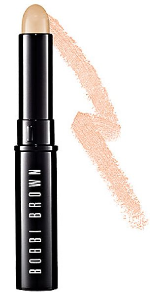 BOBBI BROWN face touch up stick natural 4 - A small, portable foundation stick that's perfect for...
