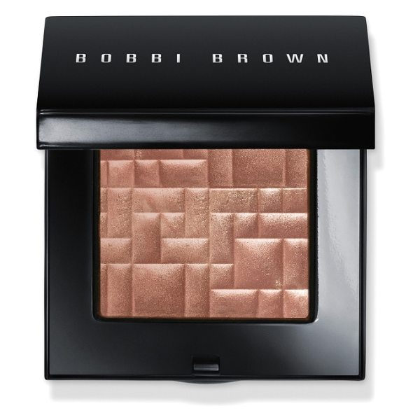 BOBBI BROWN highlighting powder - What it is: A high-impact, light-reflective powder that...