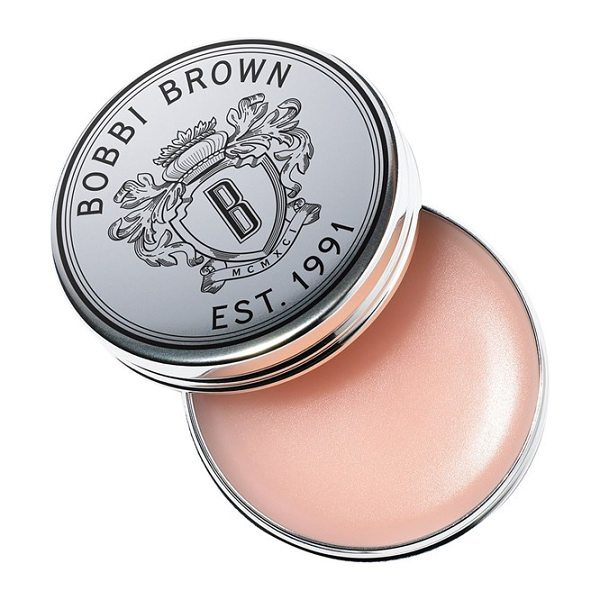 Bobbi Brown Lip balm in no color - What it is: Bobbi Brown Lip Balm is specially formulated...