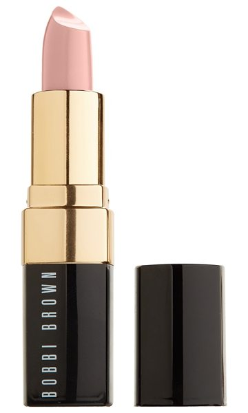 Bobbi Brown lip color in brownie - What it is: A bestseller that started it all-an iconic,...
