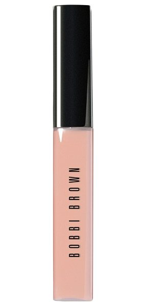 Bobbi Brown lip gloss in almost nude - What it is: Bobbi Brown Lip Gloss is a high-shine...