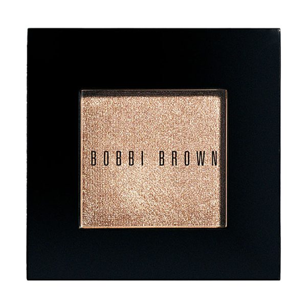 Bobbi Brown shimmer wash eyeshadow in stone